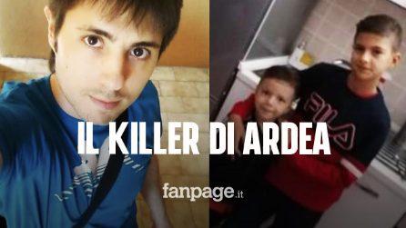 Ardea, madre del killer rischia di essere indagata: al vaglio cellulare e pc di Pignani