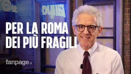 """Primarie Roma, Ciani: """"Nella città delle disuguaglianze priorità sono fragilità, anziani, abitare"""""""