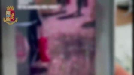 Rubano gli estintori dai treni per vandalizzare un autobus a Milano: nei guai 8 ragazzini minorenni