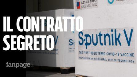 Il mistero del contratto Sputnik-Regione Campania: vaccini Covid mai arrivati, contratto secretato