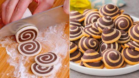 Chips di biscotti: l'idea semplice e geniale per un dolcetto che sorprenderà tutti!