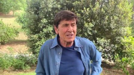 """Gianni Morandi presenta L'allegria: """"La voglia mia e di Jovanotti di ripartire"""""""