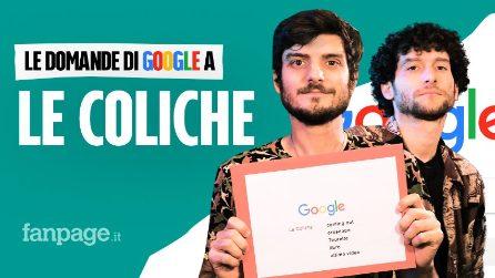 Le Coliche chi sono, Indie, vegani, Pechino Express: i due fratelli rispondono alle domande di Google