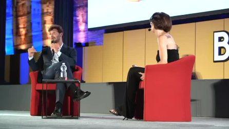 """Stefano De Martino e il futuro nel cinema: """"Farò un film"""""""
