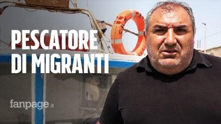 """""""Così ho salvato 24 migranti. Mi hanno multato? Sì, ma quel giorno è stato una gioia grandissima"""""""