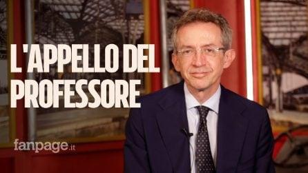 """Gaetano Manfredi: """"Costruiremo una Napoli accogliente, in cui si è liberi di scegliere come vivere"""""""