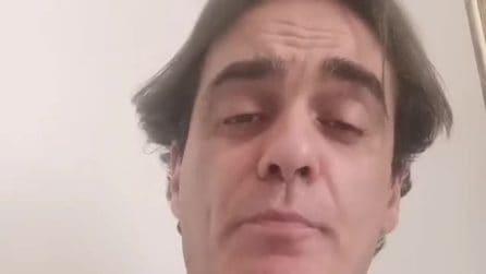 """Christian Vitelli sulla rottura con Francesca Manzini: """"L'età non è un limite all'amore"""""""