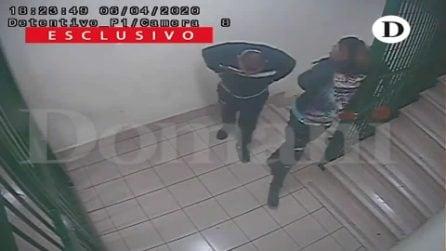 Detenuti picchiati nel carcere di Santa Maria Capua Vetere, i video dei pestaggi