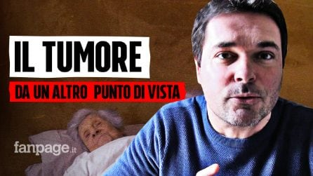"""Il tumore da un altro punto di vista: """"Aumentate del 20% le terapie domiciliari oncologiche"""""""