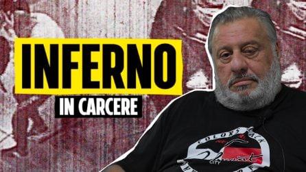 Parla Enzo, ex detenuto in sedia a rotelle picchiato nel carcere di Santa Maria Capua Vetere