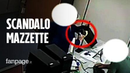 Scandalo mazzette all'Inps di Foggia: in casa di un medico trovati 17mila euro nascosti in lavatrice
