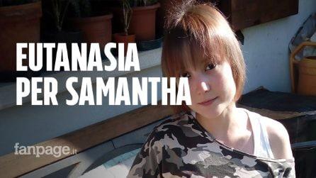 """Samantha, in stato vegetativo da 20 mesi. Il papà: """"Avrebbe voluto il fine vita, viviamo un incubo"""""""