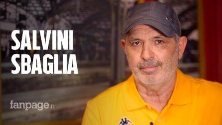 """Violenze nel carcere di Santa Maria, il garante Ioia: """"Salvini sia solidale con chi subisce violenza"""""""