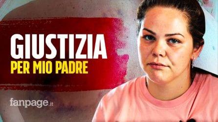 """La figlia di un detenuto picchiato a Santa Maria: """"Sembrava investito da un un autotreno"""""""