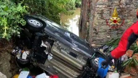 Vento e grandine, i danni dopo il maltempo in Lombardia