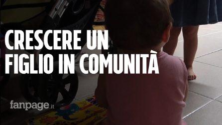 """Mamme con dipendenze che crescono i figli in comunità: """"Spesso sono relazioni a tre con la droga"""""""