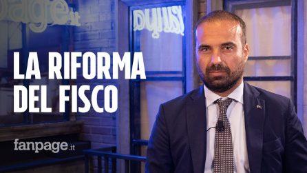 """Arriva la riforma fiscale, Marattin: """"Riduciamo carico per contribuenti, meno tasse per ceto medio"""""""