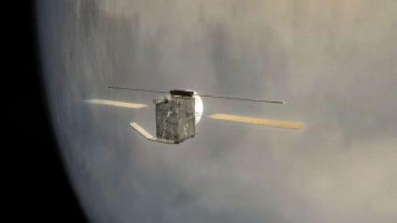 Spazio, l'Italia su Venere con l'orbiter Veritas dell'ESA