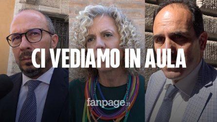 """Ddl Zan, Cirinnà (Pd): """"Se Renzi segue la Lega, non vuole la legge"""". Farone (Iv): """"Così finirà male"""""""