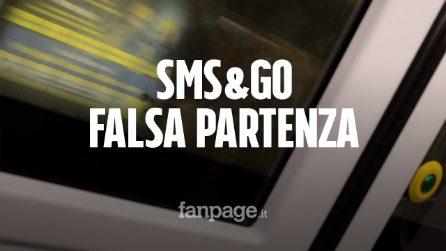 Sms&Go, al via biglietto Atac che si acquista con un messaggio: ma i tornelli non leggono il codice