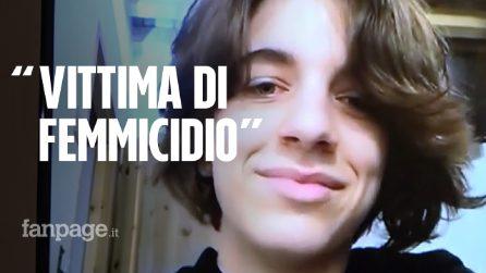 """Chiara Gualzetti """"vittima di femminicidio"""", il papà: """"La ricorderemo con un atto importante"""""""