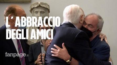L'addio a Raffaella Carrà: le parole di Pippo Baudo, Renzo Arbore, Milly Carlucci e Pupo
