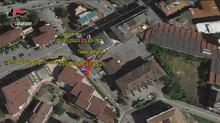 Bomba ad Avellino per protesta contro le misure anti Covid, due arresti per terrorismo