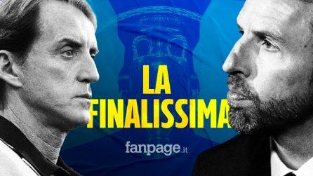 """Barzagli, Ambrosini e Montolivo a Fanpage: """"L'Italia ha tutto per vincere gli Europei"""""""