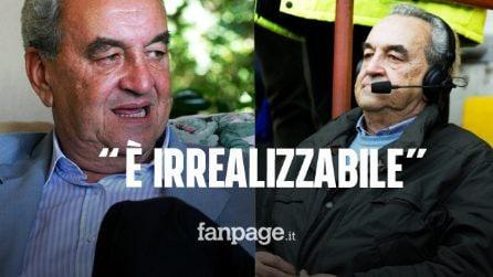 """Pizzul e l'hashtag #voglioPizzul: """"La telecronaca di Italia-Inghilterra? Irrealizzabile"""""""