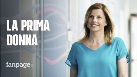 Chi è Katia Serra, la prima telecronista nella storia a commentare una finale dell'Italia