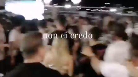 Italia Campione: gli Azzurri vincono l'Europeo e parte la festa nelle piazza italiane