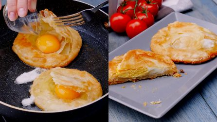 Egg bread: the greedy dishes to prepare in an instant!