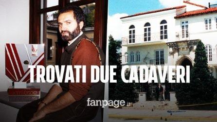 Miami, trovati due cadaveri nella villa in cui fu ucciso Gianni Versace 24 anni fa