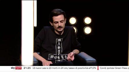 """Rovazzi sul litigio con Fedez: """"Mi dispiace perché era un'amicizia vera, lui è malfidato di default"""""""