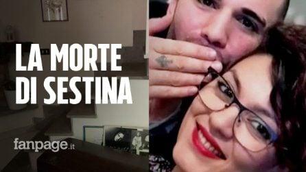 """Caso Sestina Arcuri, l'avvocato: """"Prove contro il fidanzato schiaccianti, l'ha gettata per le scale"""""""