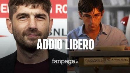 Morto Libero De Rienzo, l'attore fu Giancarlo Siani in Fortapasc: aveva 44 anni