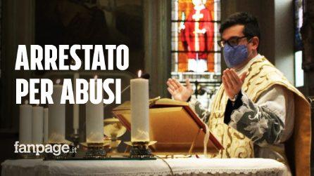 Milano, giovane sacerdote arrestato per abusi sessuali su minori: è ai domiciliari