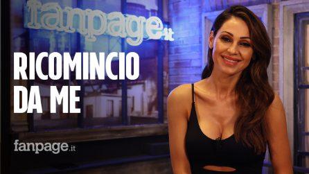 """Anna Tatangelo: """"Non m'importa più di quello che pensano gli altri, se hai pregiudizi cambia disco"""""""