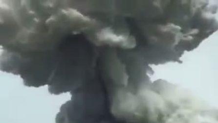 Germania, esplosione in un impianto chimico, ci sono feriti