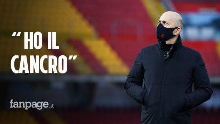 """Ivan Gazidis colpito da un tumore alla gola: """"Si riprenderà"""""""