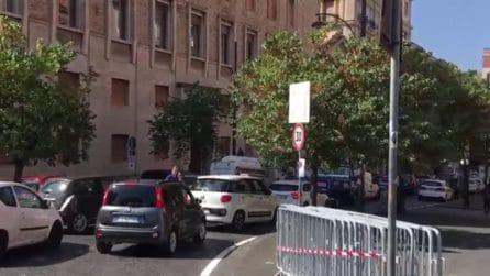 G20, traffico impazzito da Santa Lucia a piazza Trieste e Trento per la zona rossa