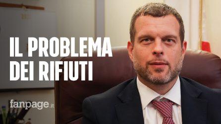 """Vignaroli (M5s): """"Raggi a Roma attaccata sui rifiuti, ma la responsabilità è anche di Zingaretti"""""""
