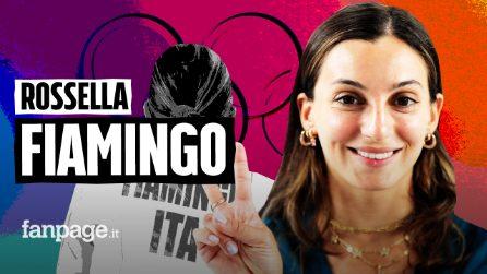 """Rossella Fiamingo a Fanpage: """"La mia è stata una bella scalata e voglio continuare a vincere"""""""