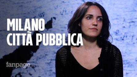 """Elezioni Milano, la candidata Bianca Tedone (Potere al popolo): """"Il modello Sala è da abbattere"""""""