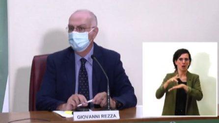 """Covid, Rezza: """"Situazione si complica, correre a vaccinarsi"""""""