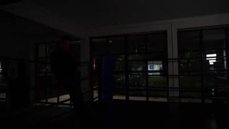 """Clemente Russo scende dal ring: """"Non combatto più ma resto nella boxe da alleantore"""""""