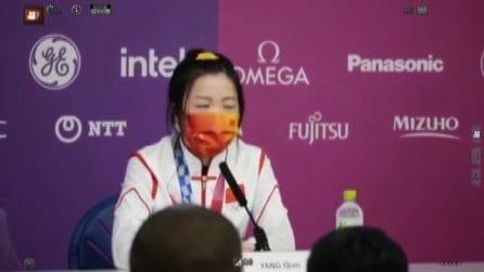 Tokyo2020, è cinese il primo oro. Atleti italiani in isolamento