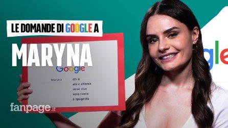 Maryna età, fidanzato, Instagram, film, Mamma, canzoni: l'influencer risponde alle domande di Google
