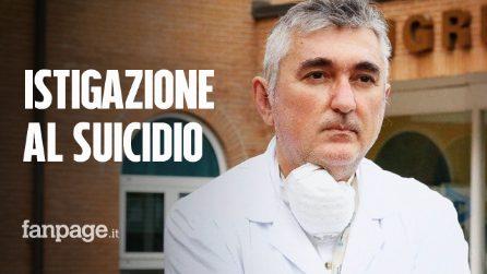 Morte De Donno, la procura indaga per istigazione al suicidio