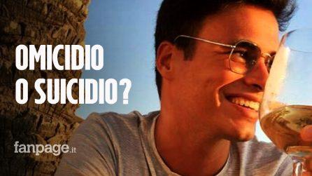 Il mistero della morte di Francesco Pantaleo: omicidio o suicidio?